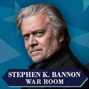 bannon war room