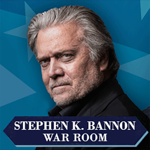 bannon war room