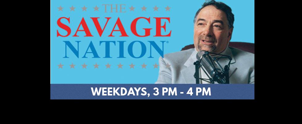savage nation updated