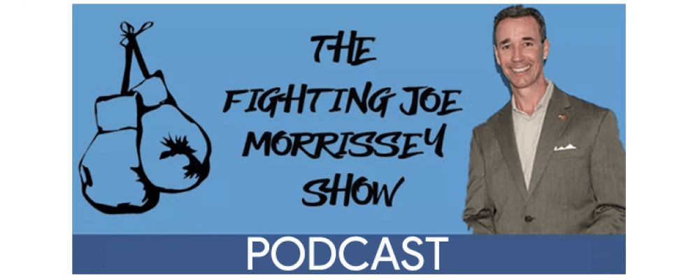 joe morrissey podcast