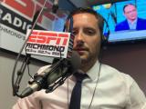 GHS Football Hosts Jonathan McNamara