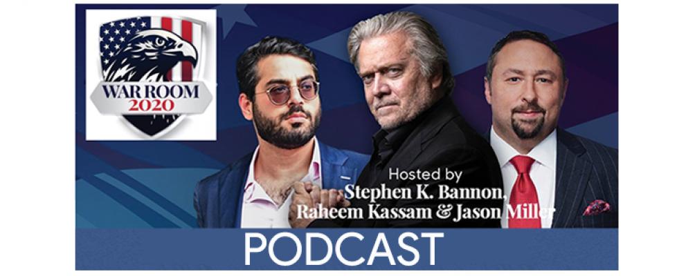 podcast header war room 2020